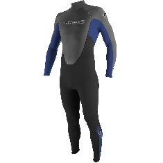O'Neill Wetsuits Men's Reactor 3-2mm Full Suit