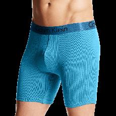 Calvin Klein Men's Dual Tone Boxer Brief
