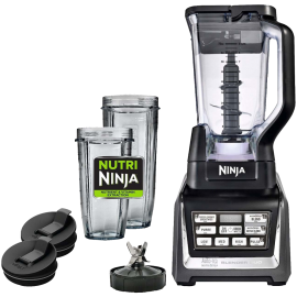 Nutri Ninja Blender Duo with Auto-iQ (BL642) 3