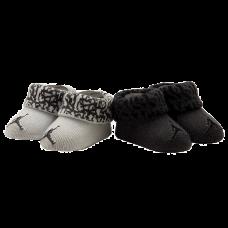 Nike Jordan Newborn Baby Booties