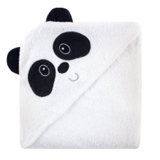 Luvable Friends Animal Baby Towel