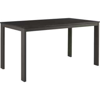 Core extension dining table