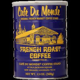 Cafe Du Monde Coffee French Roast