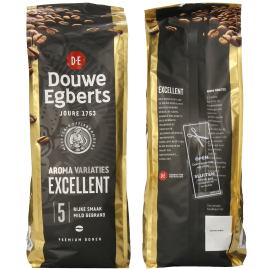 Douwe Egberts Excellent Aroma Whole Beans