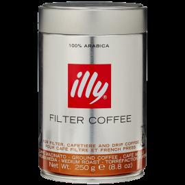 illy Ground Coffee