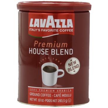 Lavazza Premium House Blend Coffee