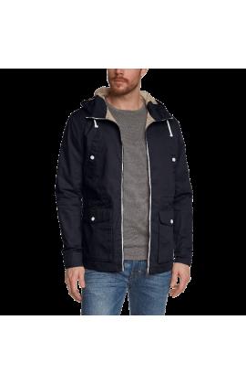 Men's Call Short Parka Coat
