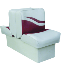 Runabout Lounge Seat