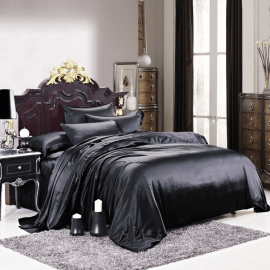 Silk Bedding Collections