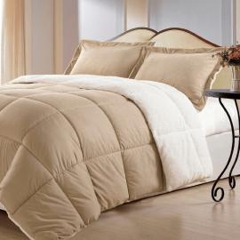 Borrego Comforter Set