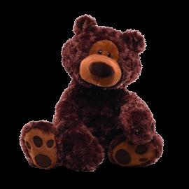 Baby-Stuffed Animal