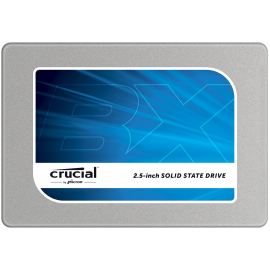 Crucial BX100 250GB SATA 2.6