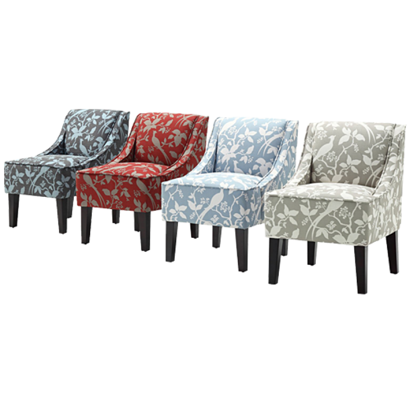 Accent Bardot Chair