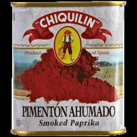 Smoked Paprika Chiquilin