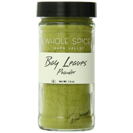 Whole Spice Bay Leaves Powder