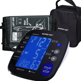 Advanced Control Digital Blood Pressure Monitor