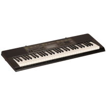 Casio CTKVK3 PAK 61-Key Premium Keyboard Bundle