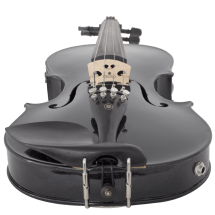 Cecilio 4-4 CVNAE Fitted Acoustic Electric Violin