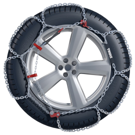 Thule 16mm XB16 High Quality SUV-Truck Snow Chain Size 267