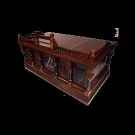 7746 Executive Victorian Desk