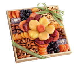 Gift Set of Dried Fruit