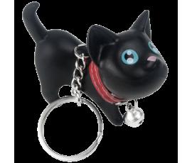 Cute Cat Key Chain