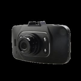 Black Box Dash Cam