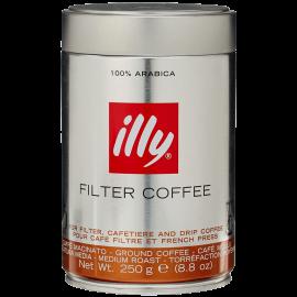Ground Coffee Drip Grind