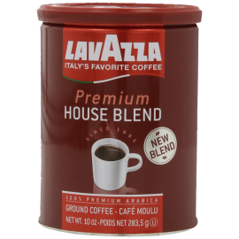 Lavazza Premium Blend