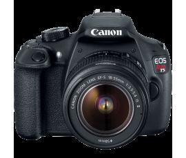 Rebel T5 EF-S 18-55mm Digital SLR