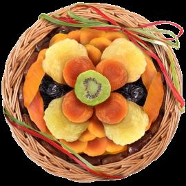 Bloom Dried Fruit Basket