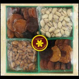 Goldenvale Snacks Fruit and Nut