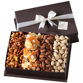 A Healthy Gift Idea by Broadway