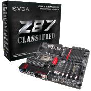 EVGA Z97FTW4 DIMM Dual-Channel