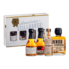 Historic Bottles Limited Edition Box