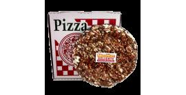 Popcorn Pizza in a Box