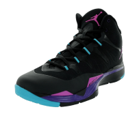 Mens hi top basketball trainers
