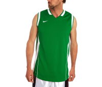 Sleeveless Men's Basketball Top..