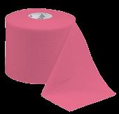 Colored foam