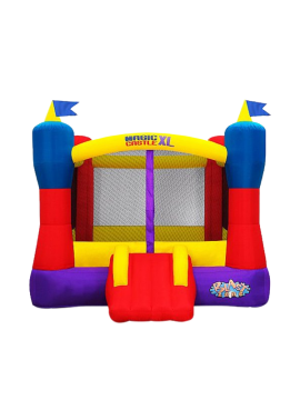 Residential Inflatables: (6)