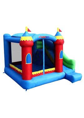 Commercial Inflatables: (9)