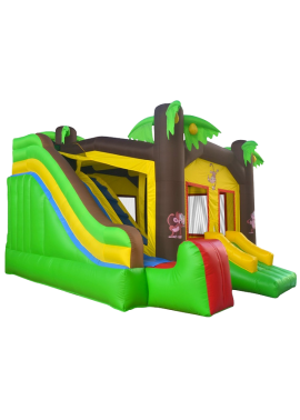 Obstacle Courses (0)