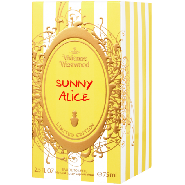 Vivienne Westwood Sunny Alice Spray 75ml