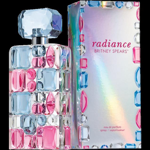 Britney Spears Radiance Eau de Parfum Spray