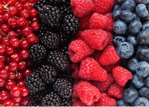 Berries for you
