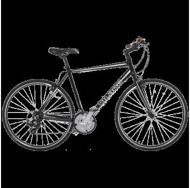 Hybrid Flat Bar Commuter Road Bike