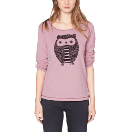 Oliver Crew Long Sleeve