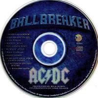 ACDC - Ballbreaker