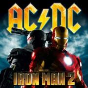 ACDC's Iron Man 2 soundtrack