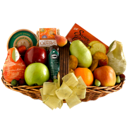 Abounds Fruit Gift Basket